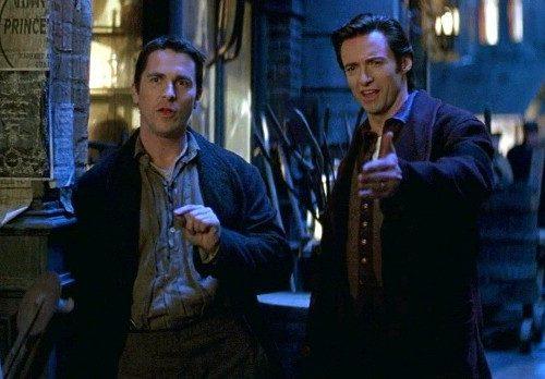 Hugh Jackman sarà Enzo Ferrari nel biopic di Michael Mann?