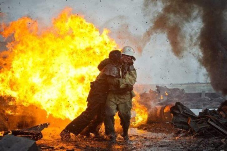 Il film russo Chernobyl