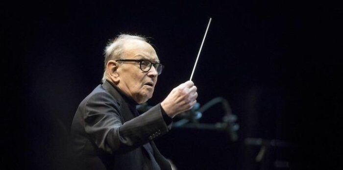 È morto Ennio Morricone, aveva 91 anni