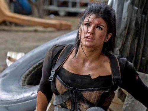 Gina Carano non prova rancore verso Pedro Pascal