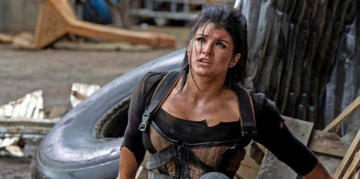 Gina Carano non prova rancore verso Pedro Pascal dopo il licenziamento da Mandalorian