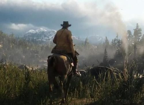 Contenuti tagliati da Red Dead Redemption 2, i doppiatori ne parlano