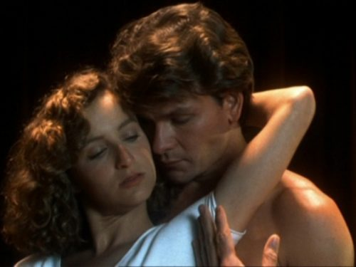 Dirty Dancing film maledetto? Un'affascinante teoria