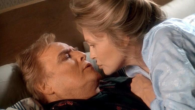 """Don Juan DeMarco e le donne: """"ogni donna è un mistero da risolvere."""""""