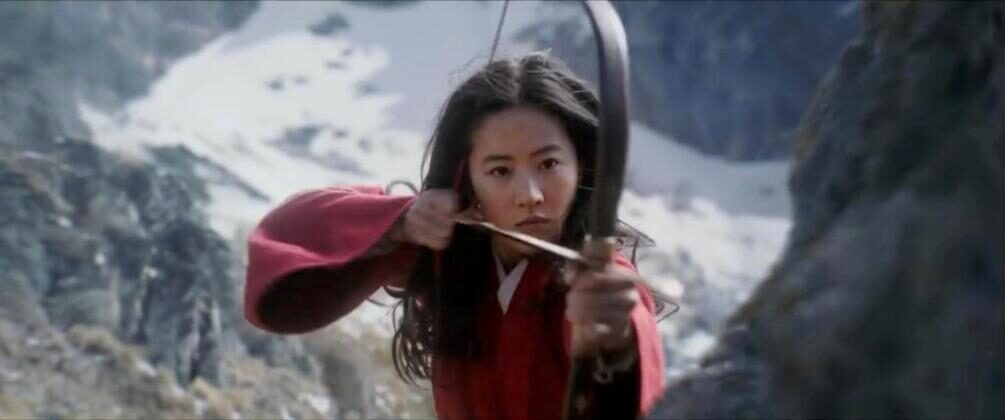 Mulan in streaming su Disney+ dal 4 settembre