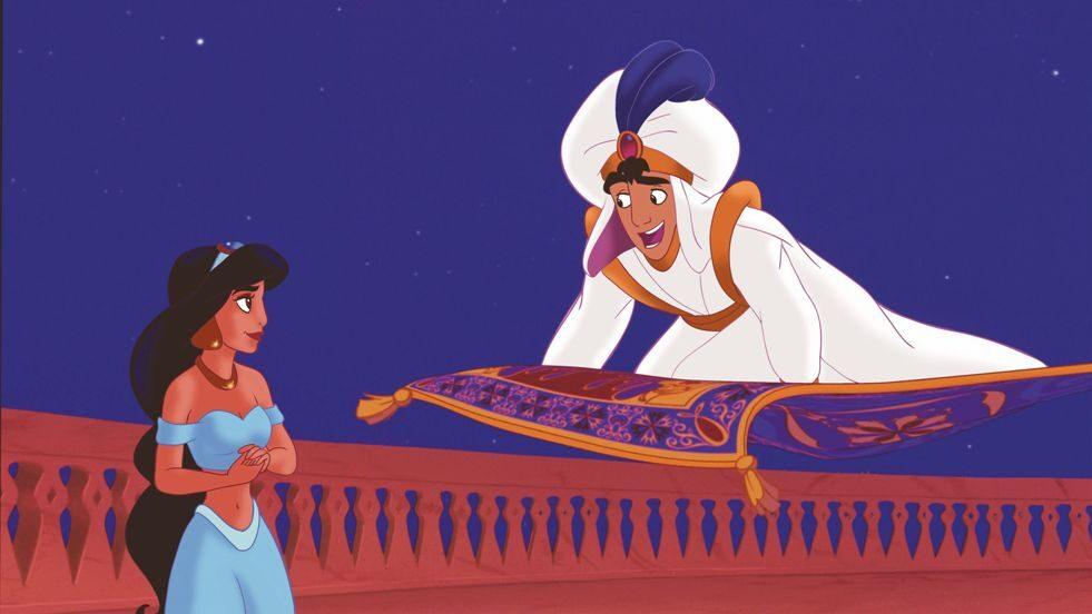 Curiosità su cartoni e film d'animazione