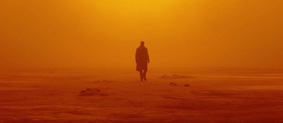 Blade Runner 2049 purtroppo è diventato realtà