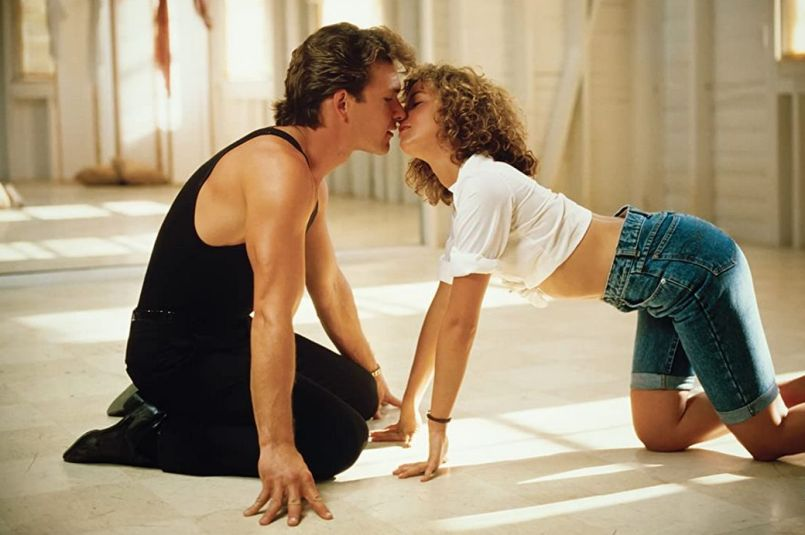 Dirty Dancing film maledetto?