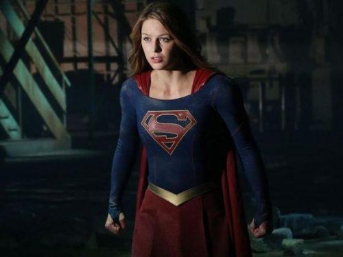 Supergirl cancellata dalla The Cw