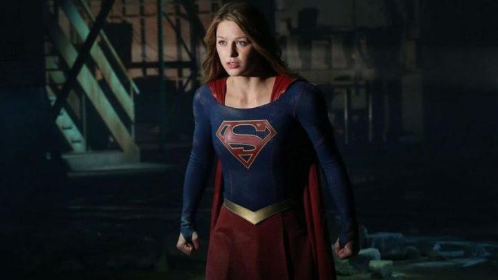 Supergirl Melissa Benoist The Cw - Le migliori serie sui supereroi da vedere