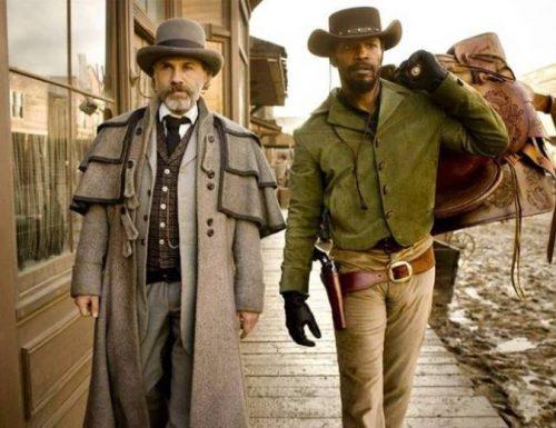 Django Unchained di Quentin Tarantino, recensione