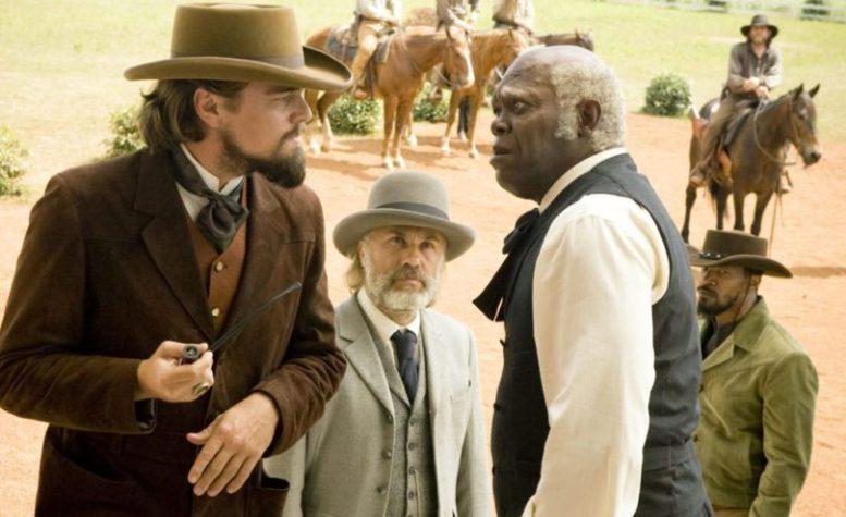 Django Unchained di Quentin Tarantino con Jamie Foxx, Christoph Waltz, Leonardo DiCaprio, Samuel L. Jackson recensione curiosità