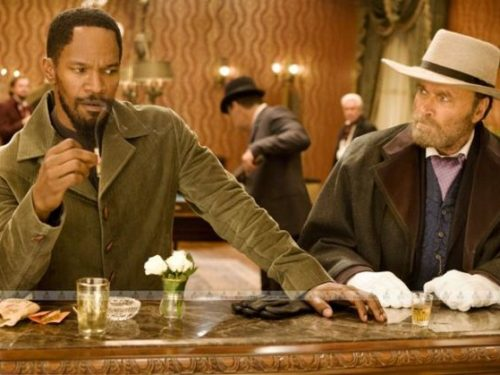 Django Unchained – curiosità ed errori nel film