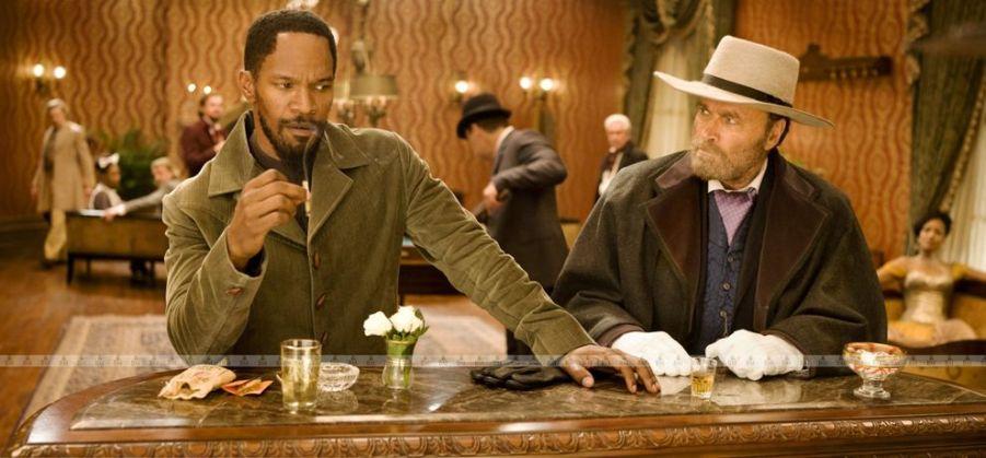 Django Unchained di Quentin Tarantino con Jamie Foxx, Christoph Waltz, Leonardo DiCaprio, Samuel L. Jackson recensione trama