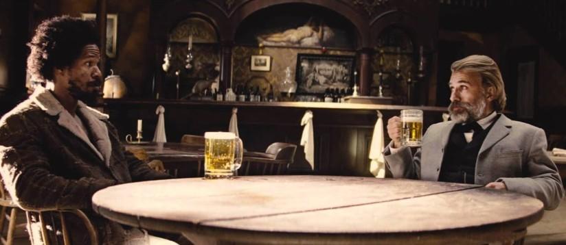 Django Unchained di Quentin Tarantino con Jamie Foxx, Christoph Waltz, Leonardo DiCaprio, Samuel L. Jackson recensione riassunto