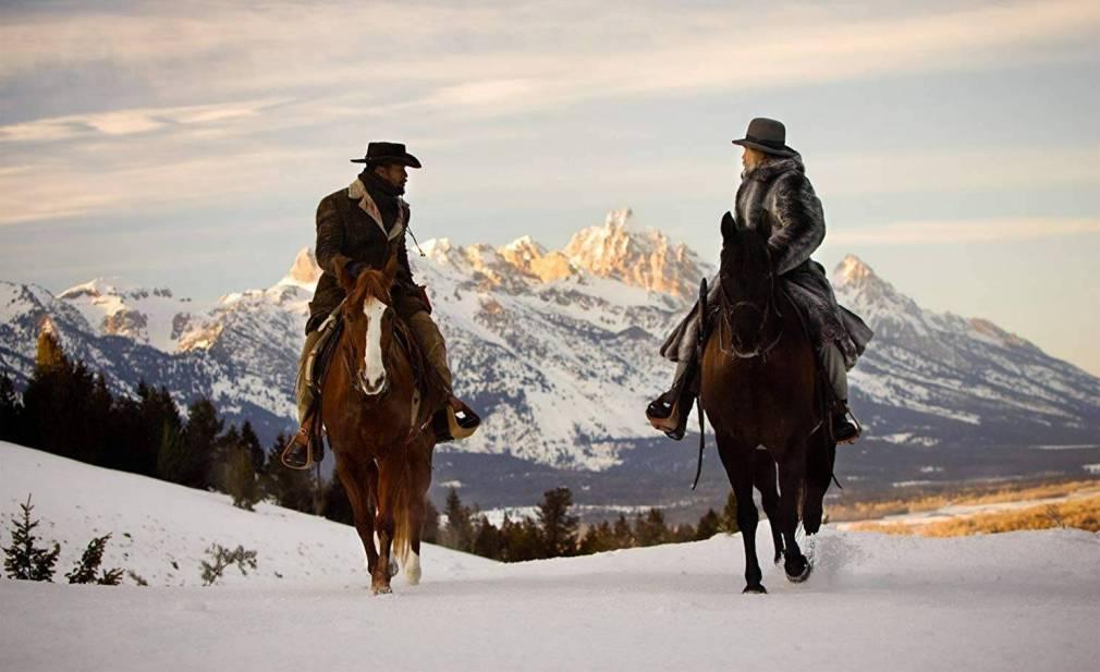 Django Unchained di Quentin Tarantino con Jamie Foxx, Christoph Waltz, Leonardo DiCaprio, Samuel L. Jackson recensione