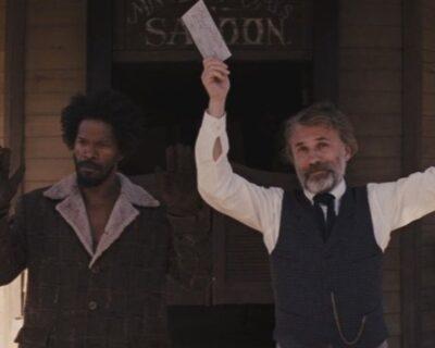 Django Unchained colonna sonora, di Quentin Tarantino