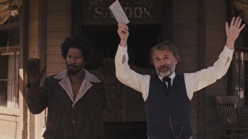 Django Unchained colonna sonora del film di Quentin Tarantino