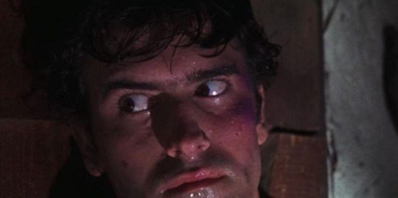La casa citazioni e dialoghi (1981),tratti dalla pellicola di Sam Raimi