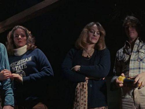 La casa citazioni e dialoghi (1981)