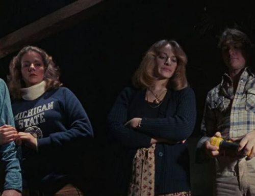La casa citazioni e dialoghi (1981), del film