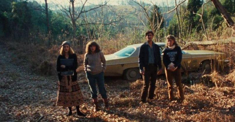 La casa (1981) di Sam Raimi conBruce Campbell,Betsy Baker, Hal Del Rich, Ellen Sandweiss e Sarah York recensione