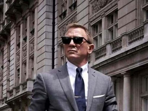 Daniel Craig commenta il rinvio di No Time To Die al 2021