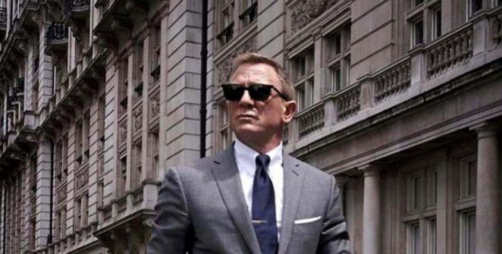 Perchè Danny Boyle rifiutò James Bond?