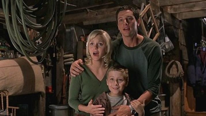 Scary Movie 3 frasi e dialoghi, tratti dalla pellicola di David Zucker