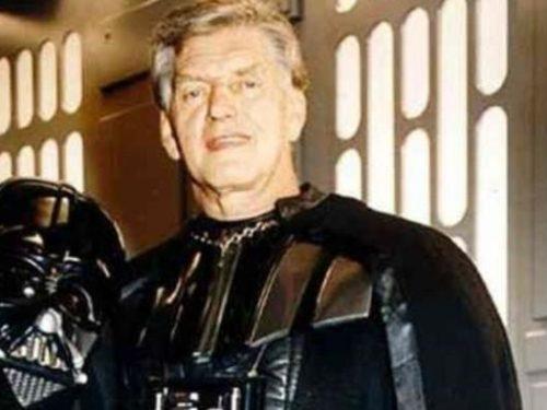Morto David Prowse, il Darth Vader di Star Wars