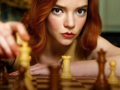 La Regina degli Scacchi bella ma poco realistica per Magnus Carlsen