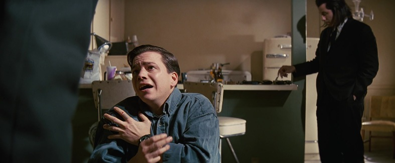 Pulp Fiction frasi, citazioni e dialoghi di Quentin Tarantino, Samuel L. Jackson, Jules Winnfield, killer