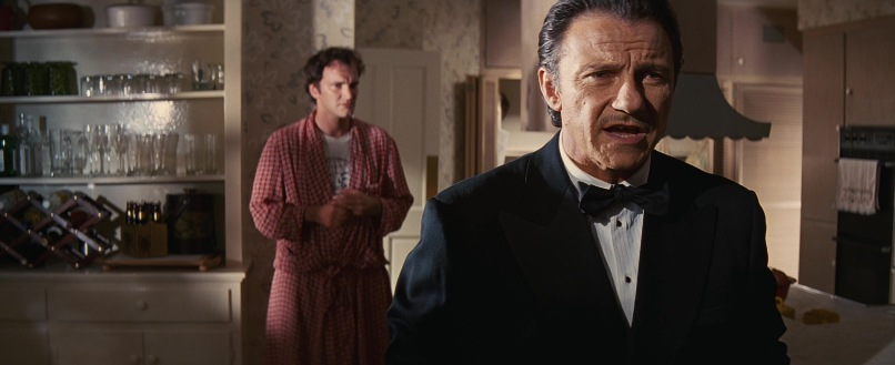 Curiosità ed errori presenti in Pulp fiction di Quentin Tarantino con John Travolta, Samuel L. Jackson, Uma Thurman, Harvey Keitel, caffè