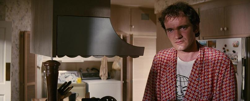 Pulp Fiction frasi, citazioni e dialoghi di Quentin Tarantino con Harvey Keitel