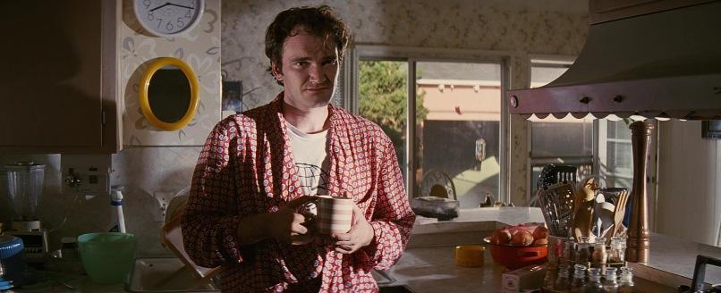 Pulp Fiction frasi, citazioni e dialoghi di Quentin Tarantino caffè