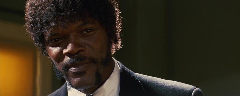 Pulp Fiction citazioni e dialoghi Samuel L. Jackson