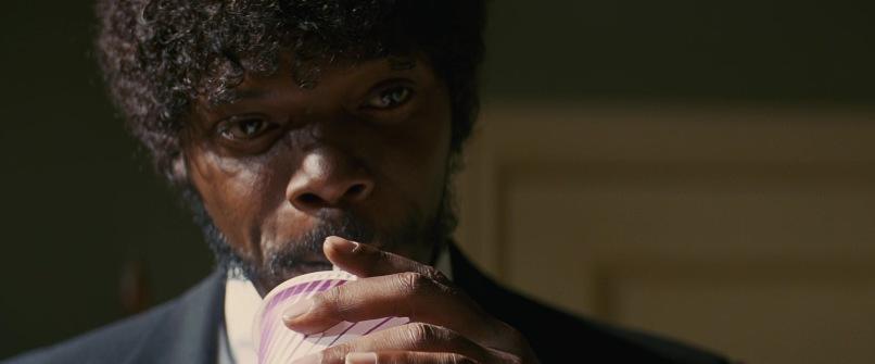 Pulp Fiction frasi, citazioni e dialoghi di Quentin Tarantino, Samuel L. Jackson, Jules Winnfield, Sprite