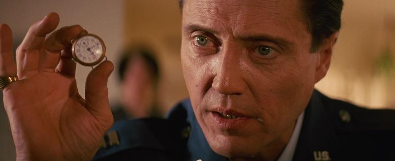 Pulp Fiction frasi, citazioni e dialoghi della pellicola di Quentin Tarantino, Christopher Walken, capitano Koons, orologio