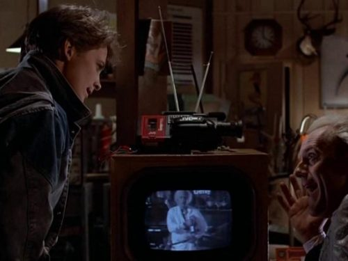 Ritorno al futuro è il film perfetto, parola di James Gunn