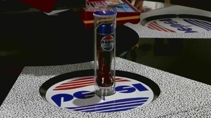 Ritorno al futuro - Parte II, frasi, citazioni e dialoghi della pellicola di Robert Zemeckis Pepsi