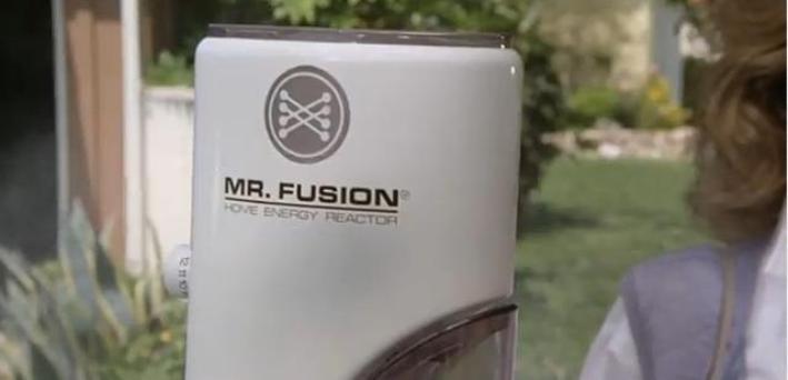 Ritorno al futuro - Parte II, frasi, citazioni e dialoghi della pellicola di Robert Zemeckis mr. fusion