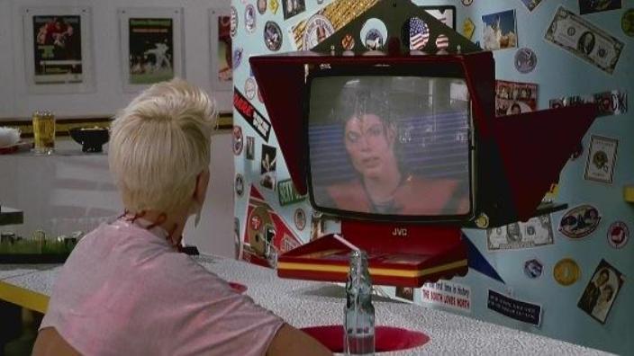 Ritorno al futuro - Parte II citazioni e dialoghi della pellicola di Robert Zemeckis Michael Jackson