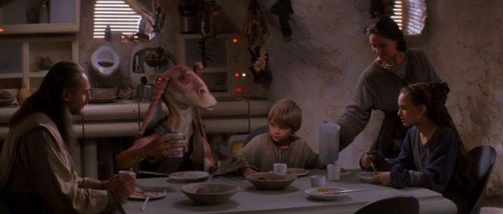 Star Wars,  La minaccia fantasma
