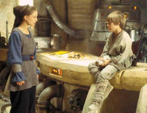 Star Wars Episodio I – La minaccia fantasma citazioni e dialoghi