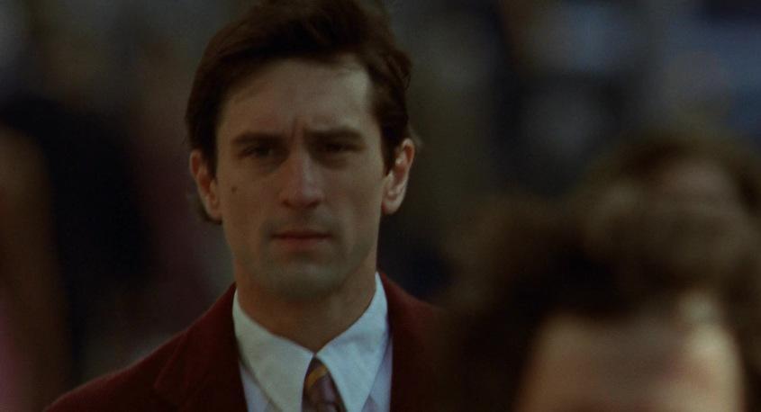 Taxi Driver frasi, citazioni e dialoghi della pellicola di Martin Scorsese con Robert De Niro, Cybill Shepherd, Peter Boyle, Jodie Foster, Harvey Keitel, elegante