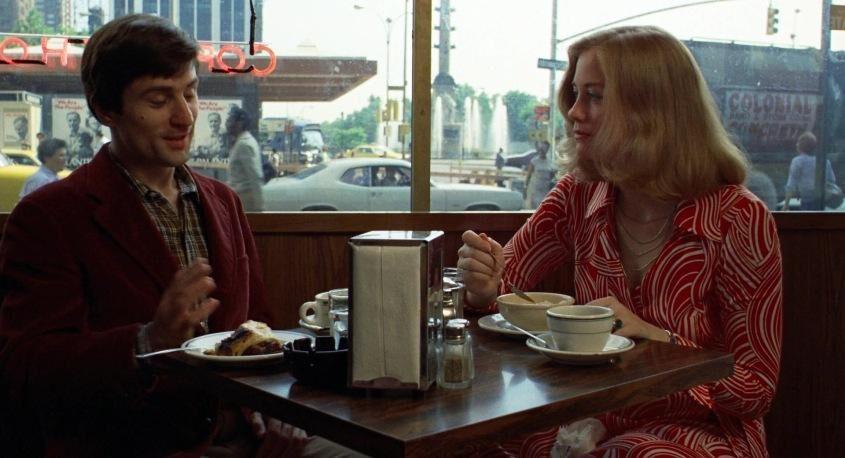 Taxi Driver citazioni e dialoghi, di Martin Scorsese