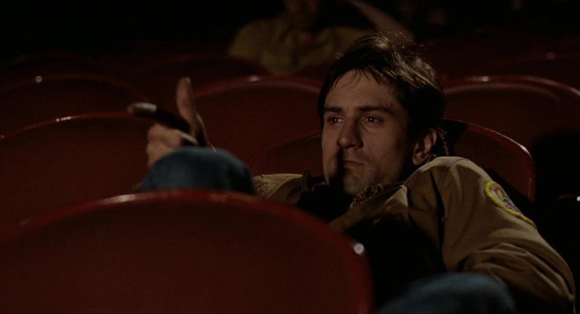 Taxi Driver frasi, citazioni e dialoghi della pellicola di Martin Scorsese con Robert De Niro, Cybill Shepherd, Peter Boyle, Jodie Foster, Harvey Keitel, cinema