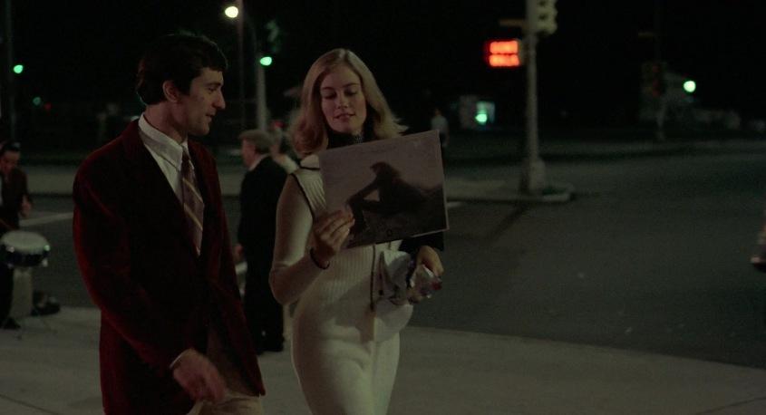 Taxi Driver citazioni e dialoghi della pellicola di Martin Scorsese con Robert De Niro, Cybill Shepherd, Peter Boyle, Jodie Foster, Harvey Keitel, uscita
