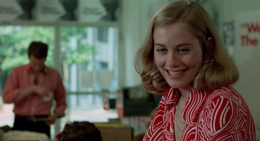 Taxi Driver citazioni e dialoghi della pellicola di Martin Scorsese con Robert De Niro, Cybill Shepherd, Peter Boyle, Harvey Keitel, sorriso