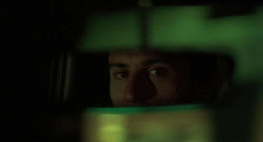Taxi Driver citazioni e dialoghi della pellicola di Martin Scorsese con Robert De Niro, Cybill Shepherd, Peter Boyle, Jodie Foster, Harvey Keitel, specchietto retrovisore